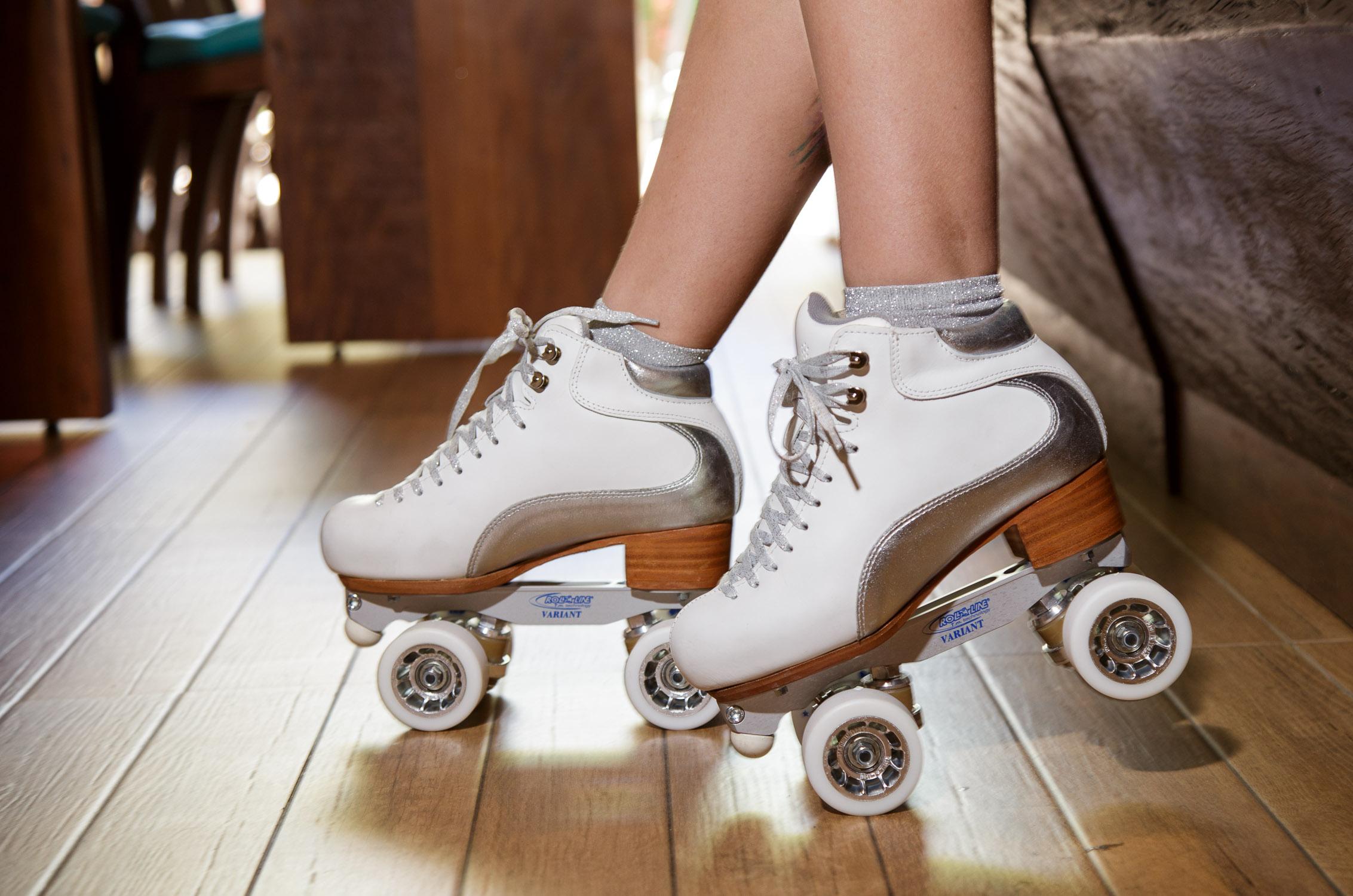 Berry Skates Home
